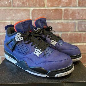 Jordan 4 Winterized Loyal Blue Size 12